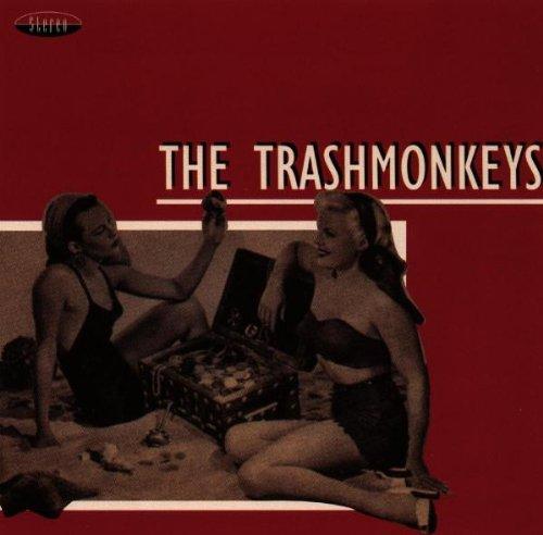 The Trashmonkeys
