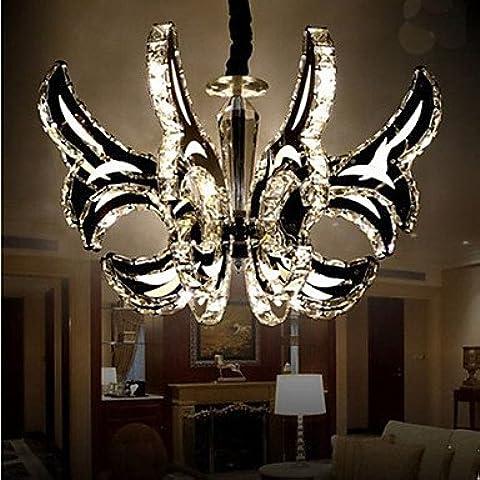 Ristorante Villa luxury living room illuminazione moda ,