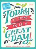 Telecharger Livres Today Is Going to Be a Great Day Poster Calendar 2016 (PDF,EPUB,MOBI) gratuits en Francaise