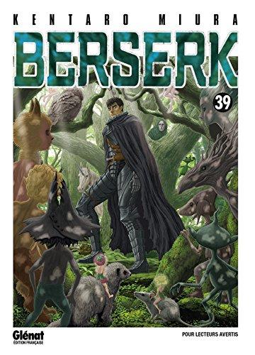 Berserk - Tome 39 par Kentaro Miura