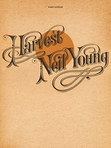 Neil Young - Harvest Guitare (Guitar Recorded Versions)