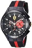 Ferrari Scuderia 0830023 Reloj de caballero