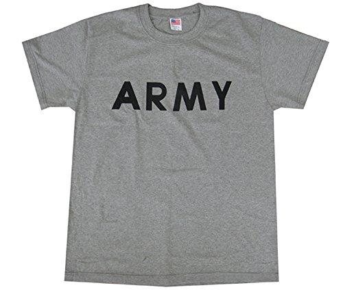 mens-army-military-us-british-surplus-combat-t-shirt-training-tshirt-grey-large-new