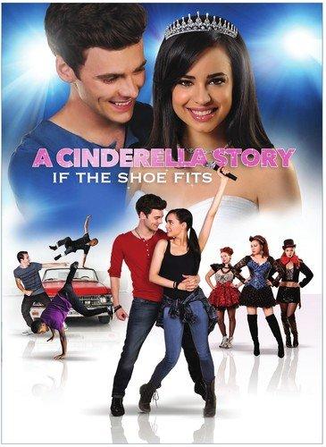 Preisvergleich Produktbild A Cinderella Story: If the Shoe Fits