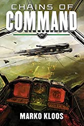 Chains of Command (Frontlines Book 4) (English Edition)