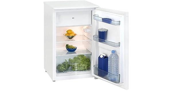 Amica Kühlschrank Ks 15123 W : Exquisit ks 125 a kühlschrank kühlteil 91 l gefrierteil 14 l