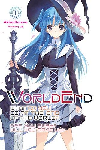 Preisvergleich Produktbild WorldEnd,  Vol. 1