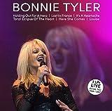 Bonnie Tyler Live Europe Tour 2006-2007 (2lp) [Vinyl LP] -