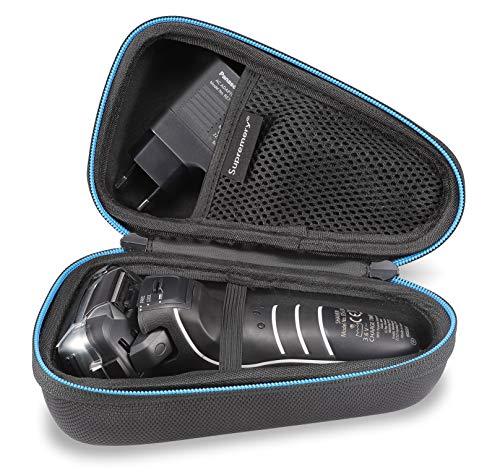 Supremery Tasche für Panasonic ES-LV65 ES-LV95 Case Schutz-Hülle Etui Reisetasche