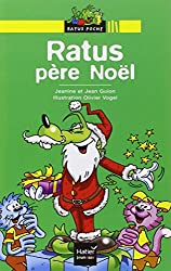 Ratus père Noël