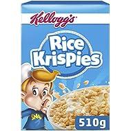 Kellogg's Rice Krispies Original Cereal 510 g