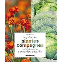 Le guide des plantes compagnes