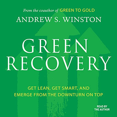 Green Recovery  Audiolibri