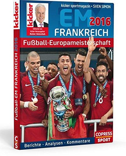 Fußball-Europameisterschaft Frankreich 2016