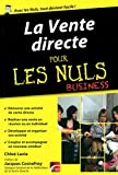 La Vente directe pour les Nuls Business - Best Reviews Guide