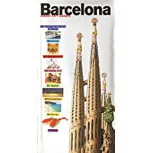 Knopf City Guide to Barcelona (Knopf City Guides)
