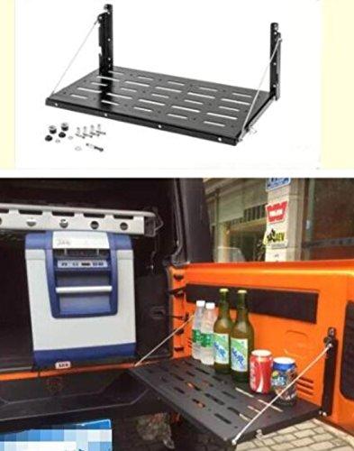 lantsun-mesa-de-la-puerta-trasera-flexible-negra-del-metal-para-jeep-wrangler-jk-2007-2016-1-sistema