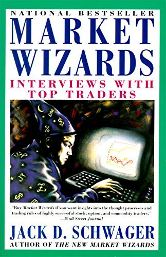 Market Wizards by Jack D. Schwager (1900-01-01)