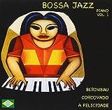 Bossa Jazz Piano Vol.1