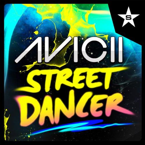 Street Dancer - Taken From Sup...