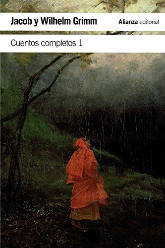 Cuentos completos, 1 (El Libro De Bolsillo - Literatura)