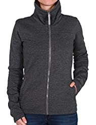 Bench Allrule Zip Jacket Black Heather