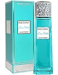 Jeanne Arthes Eau de Parfum Sultane Eau Fatale 100 ml