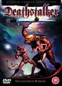 Deathstalker [1984] [DVD]