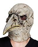 Boland 97536 - Latex Maske Adlerschädel, Sonstige Spielwaren
