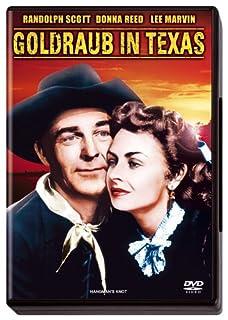 Goldraub in Texas