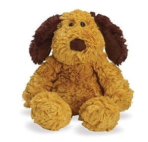 Manhattan Toy Delightfuls - Peluche para Perro (tamaño pequeño)