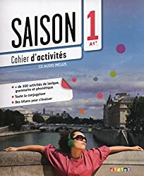 Saison 1 Cahier d'activites + CD