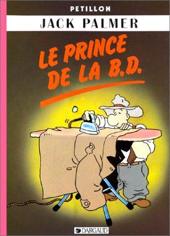 Le Prince de la B.D.