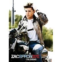 Zac Efron 2012 Calendar