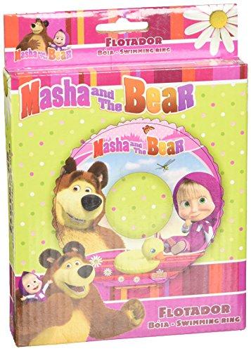 Masha und Bär-Rettungsring