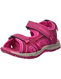 Merrell PANTHER Unisex-Kinder Sport- & Outdoor Sandalen