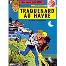 Ric Hochet, tome 1 : Traquenard au Havre