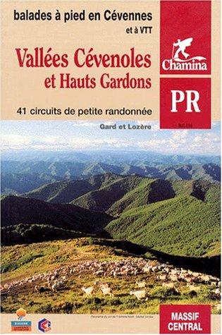 Vallées Cévenoles et Hauts-Gardons