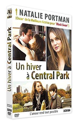 un-hiver-a-central-park-francia-dvd