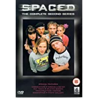 Spaced: Complete Series 2