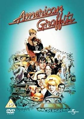 American Graffiti [DVD] [1973]