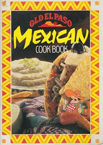 old-el-paso-mexican-cook-book