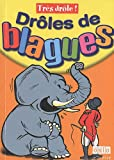 Telecharger Livres Droles de blagues N 2 unitaire (PDF,EPUB,MOBI) gratuits en Francaise