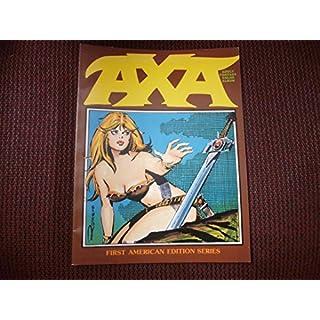 Axa the Beginning the Chosen
