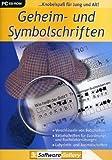 Produkt-Bild: Geheim- und Symbolschriften