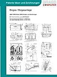Produkt-Bild: Biogas / Biogasanlage, über 6700 Seiten patente Ideen/Zeichnungen