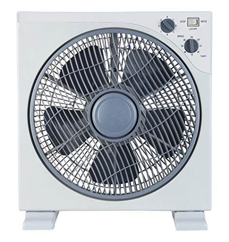 Ardes ar5b29 Ventilator, Bianco