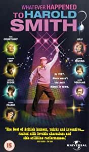 Whatever Happened To Harold Smith? [VHS] [2000]