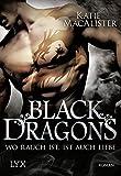 Black Dragons - Wo Rauch ist, ist auch Liebe (Black-Dragons-Reihe, Band 2) bei Amazon kaufen