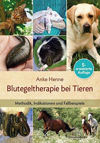 Blutegeltherapie bei Tieren: Methodik, Indikationen und Fallbeispiele